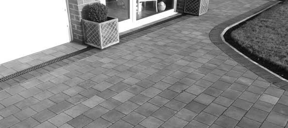 Block Paving Colours  Paving Block Colours  Thomas Armstrong (Concrete Blocks) Ltd